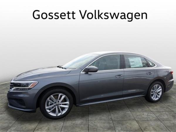 2020 Volkswagen Passat in Memphis, TN