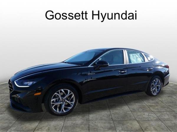 2020 Hyundai Sonata in Memphis, TN