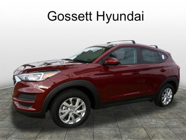 2020 Hyundai Tucson in Memphis, TN