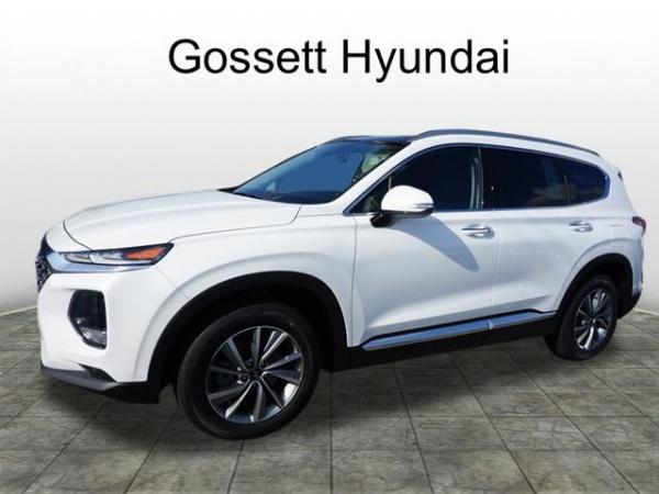 2020 Hyundai Santa Fe in Memphis, TN