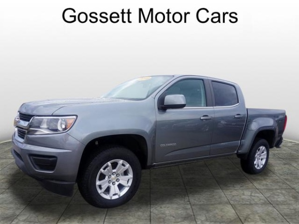 Used Chevrolet Colorado for Sale in Memphis, TN | U S  News