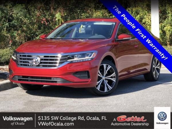 2020 Volkswagen Passat in Ocala, FL