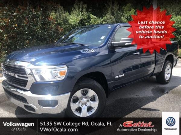 2019 Ram 1500 in Ocala, FL