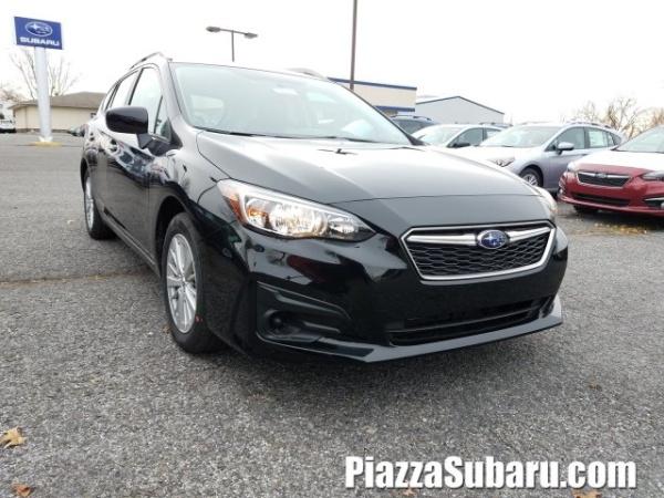 2019 Subaru Impreza in Limerick, PA