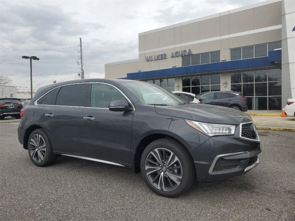 2020 Acura MDX in Metairie, LA
