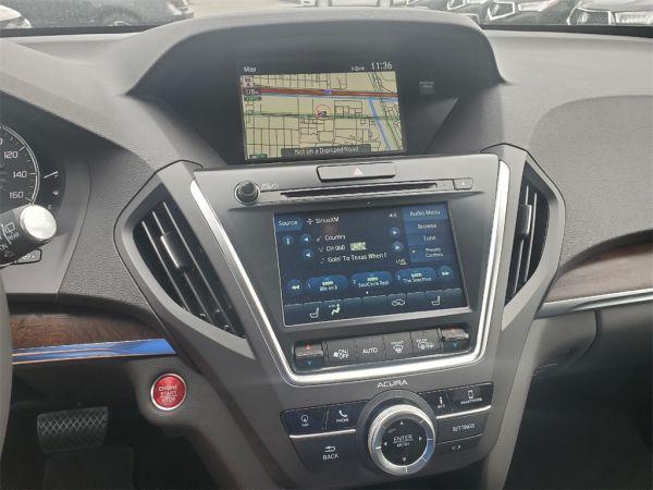 2020 Acura MDX in Metairie, LA