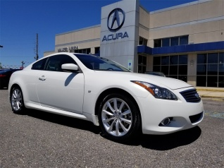 2017 Infiniti Q60 Journey Coupe Rwd Automatic For In Metairie La