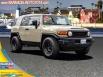 2011 Toyota FJ Cruiser RWD Automatic for Sale in Marina Del Rey, CA