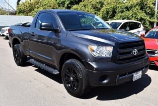 2017 Toyota Tundra Regular Cab 6 5 Bed 4 0l V6 Rwd For In San