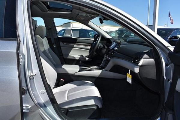 2020 Honda Accord in San Diego, CA