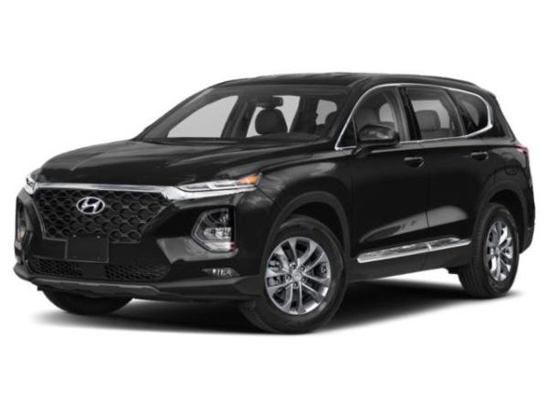 2019 Hyundai Santa Fe in Centennial, CO