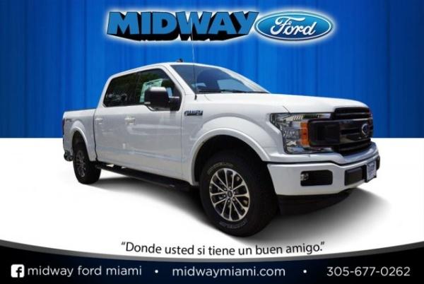 2019 Ford F-150 in Miami, FL