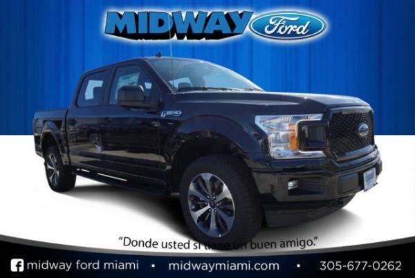2020 Ford F-150 in Miami, FL