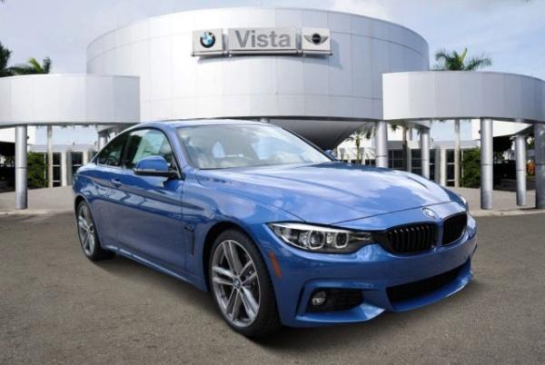2020 BMW 4 Series in Coconut Creek, FL