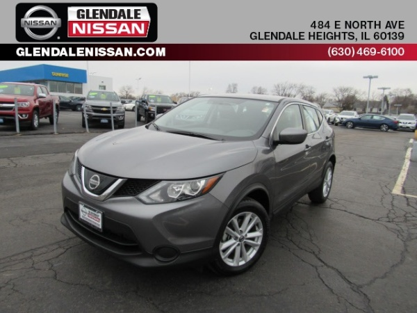 2019 Nissan Rogue Sport in Glendale Heights, IL