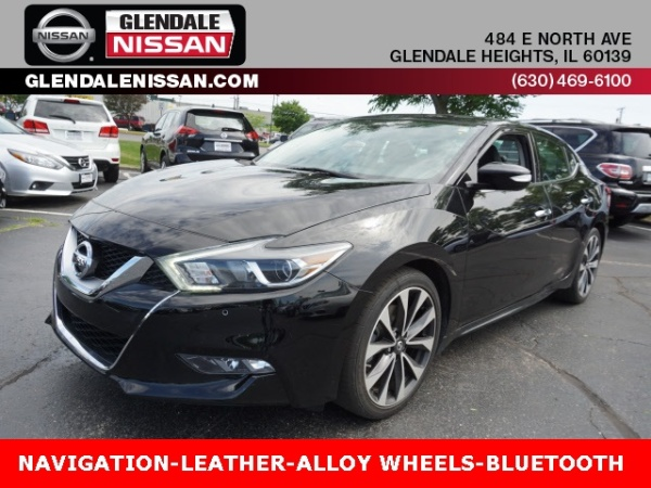 2016 Nissan Maxima in Glendale Heights, IL