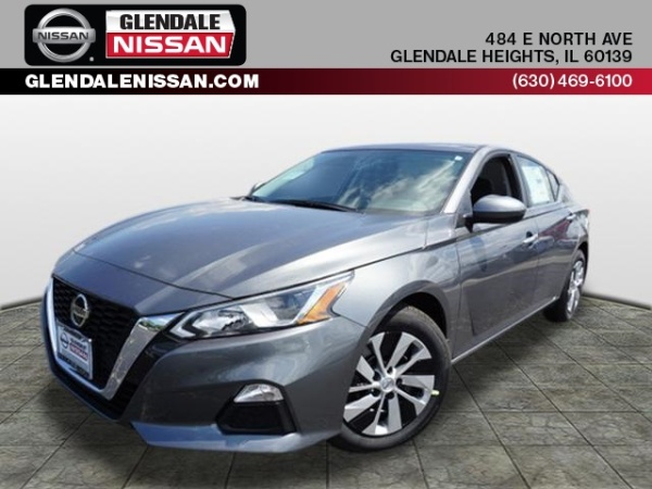 2020 Nissan Altima in Glendale Heights, IL
