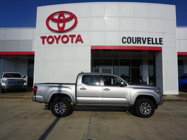 2018 Toyota Tacoma in Opelousas, LA