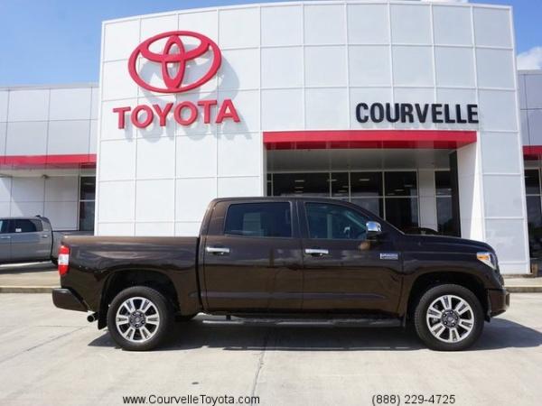 2019 Toyota Tundra in Opelousas, LA