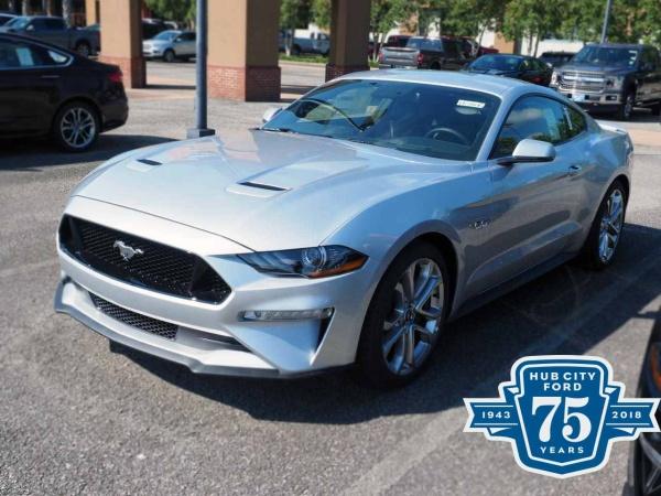 2019 Ford Mustang in Lafayette, LA