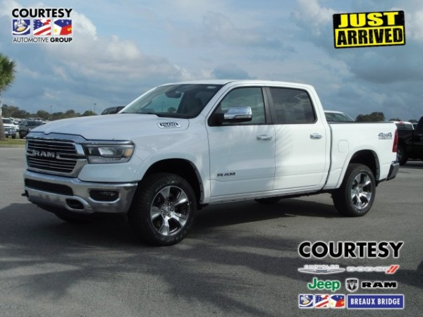 2020 Ram 1500 in Breaux Bridge, LA