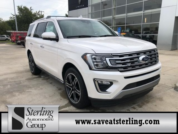 2019 Ford Expedition in Opelousas, LA