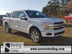 2020 Ford F-150 Platinum SuperCrew 5.5' Box 4WD for Sale in Opelousas, LA