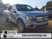 2020 Ford F-150 Lariat SuperCrew 5.5' Box 2WD for Sale in Opelousas, LA