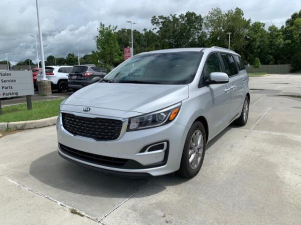 2020 Kia Sedona Ex For Sale In Lafayette La Truecar