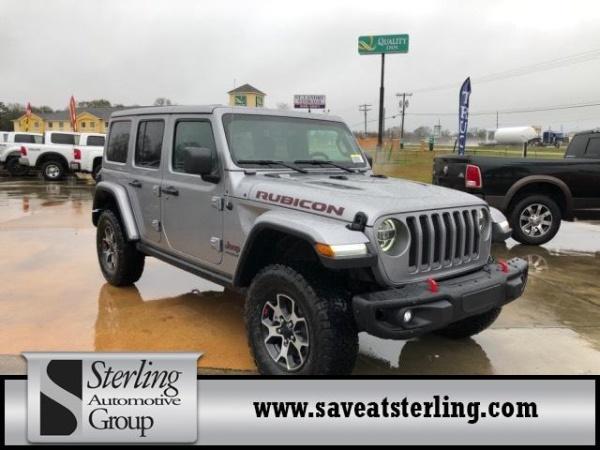2020 Jeep Wrangler in Opelousas, LA