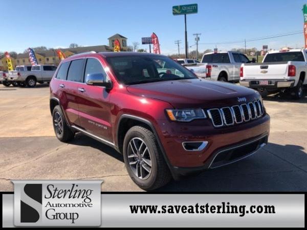 2019 Jeep Grand Cherokee in Opelousas, LA