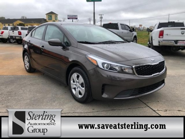 2018 Kia Forte in Opelousas, LA