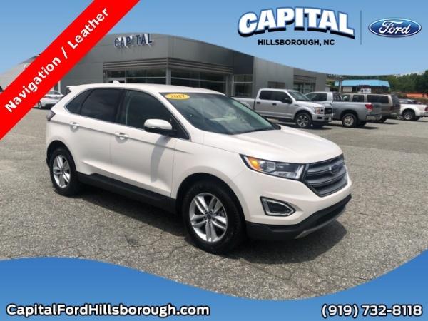 2017 Ford Edge in Hillsborough, NC