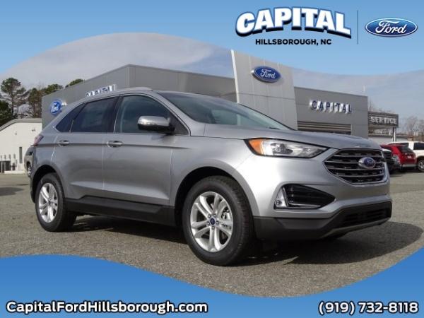 2020 Ford Edge in Hillsborough, NC