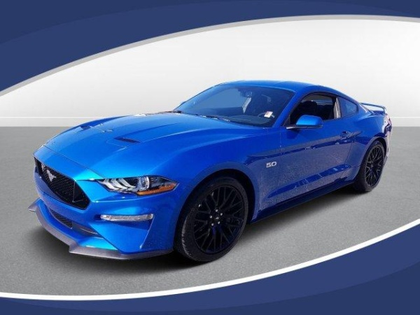 2020 Ford Mustang in Wendell, NC