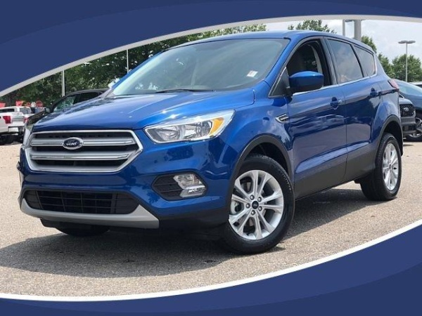 2019 Ford Escape in Wendell, NC