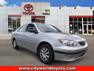 Used 2005 Toyota Camry LE I4 Automatic For Sale In Bronx, NY