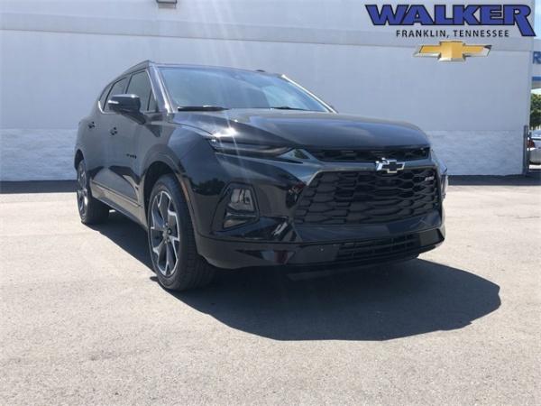 2019 Chevrolet Blazer in Franklin, TN
