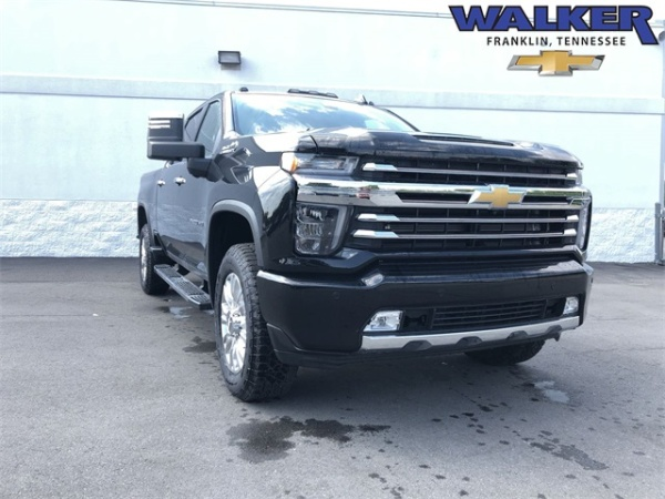 2020 Chevrolet Silverado 2500HD in Franklin, TN