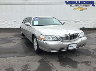 2009 Lincoln Town Car For In Franklin Tn