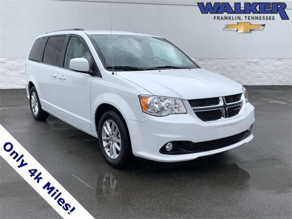 2019 Dodge Grand Caravan in Franklin, TN