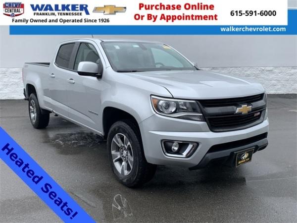2018 Chevrolet Colorado in Franklin, TN