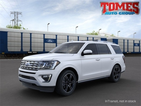 2020 Ford Expedition in McKinney, TX