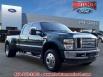 "2010 Ford Super Duty F-450 Lariat Crew Cab 172"" DRW 4WD for Sale in McKinney, TX"