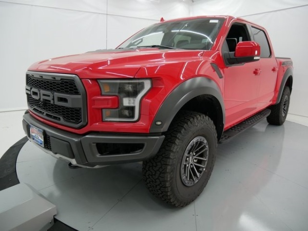 2019 Ford F-150 in McKinney, TX