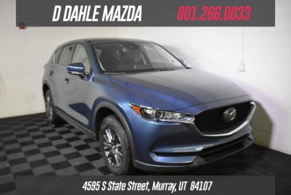 2020 Mazda CX-5 in Murray, UT