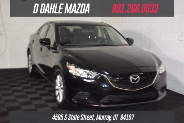 2017 Mazda Mazda6 in Murray, UT