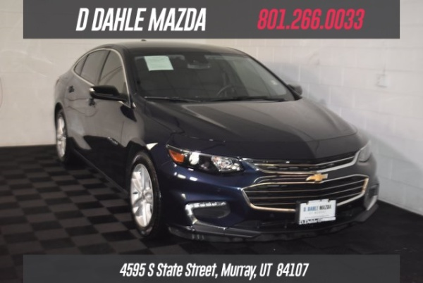 2016 Chevrolet Malibu in Murray, UT