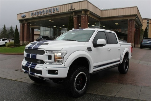 2018 Ford F-150 in Issaquah, WA
