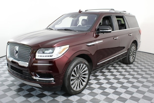 2019 Lincoln Navigator in Issaquah, WA